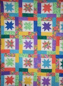 star quilt