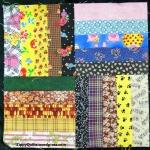orphan quilt block
