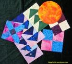 orphan quilt blocks