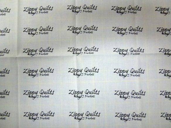 Spoonflower labels