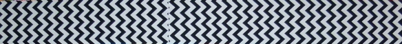 chevron fabric