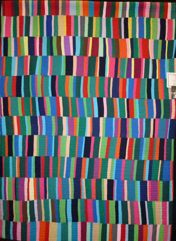 Philippine quilt