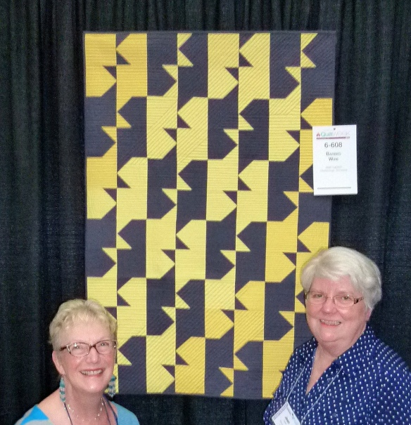 quilt AQS Chattanooga