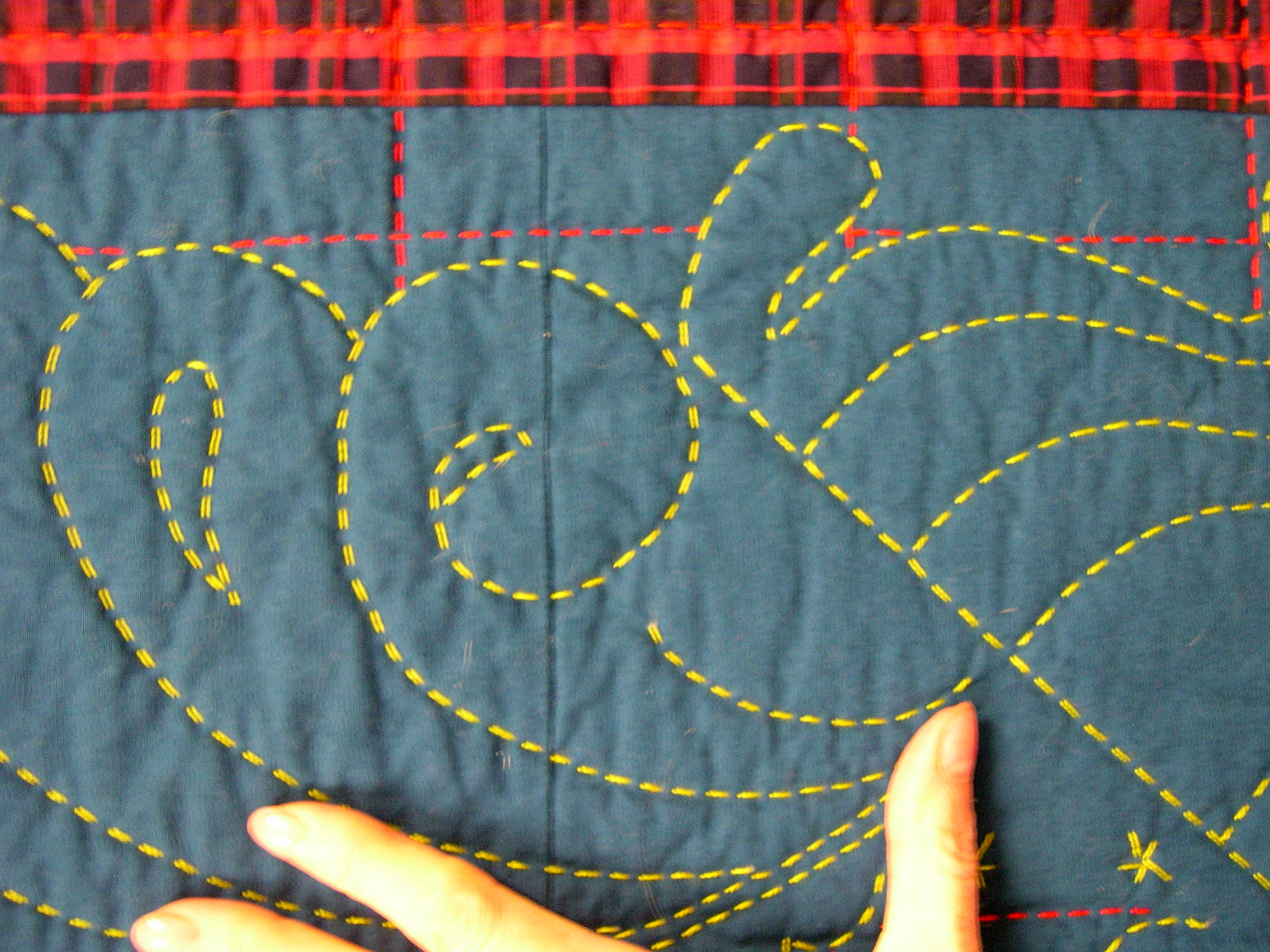 Meet Jo Glover The BigStitch Quilter Zippy Quilts