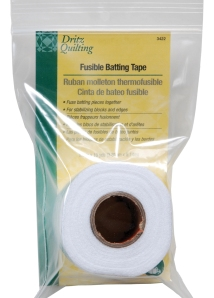 Batting tape 2