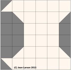 Jean spool 1