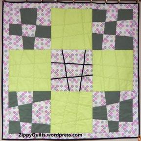 Donation quilt