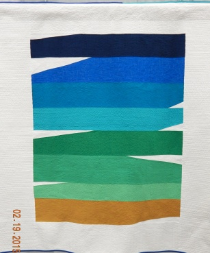 QuiltCon show 2015