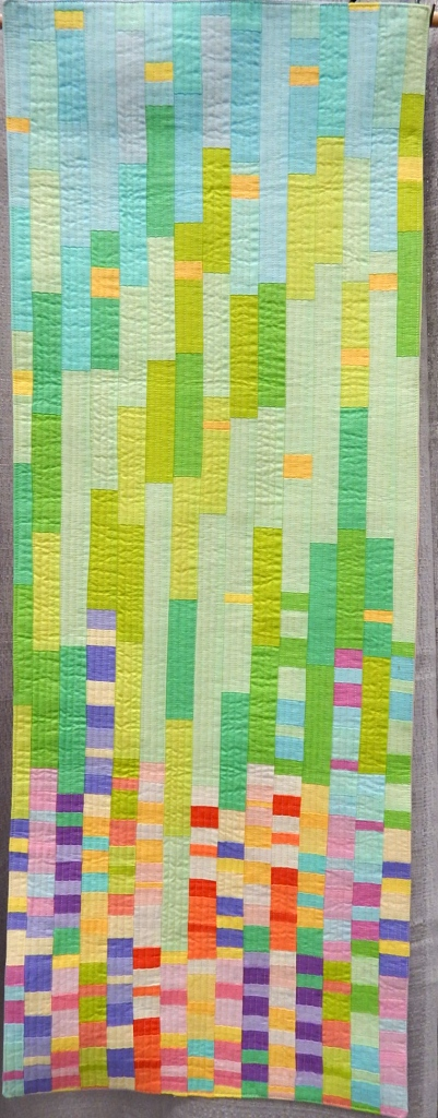 QuiltCon quilt show