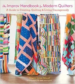 Improv Handbook, Sherri Lynn Wood