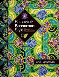 Sassaman book
