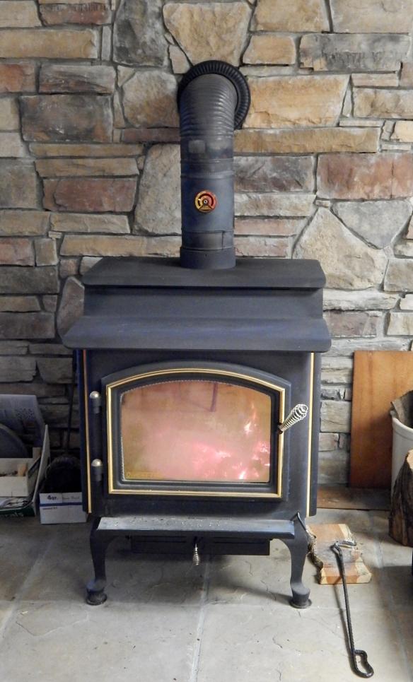 xmas-stove