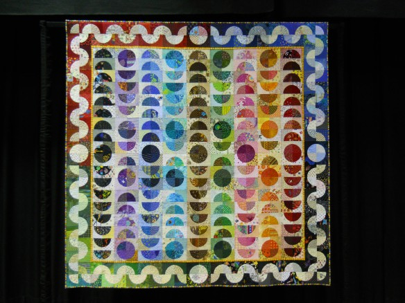 Connie Brown quilter