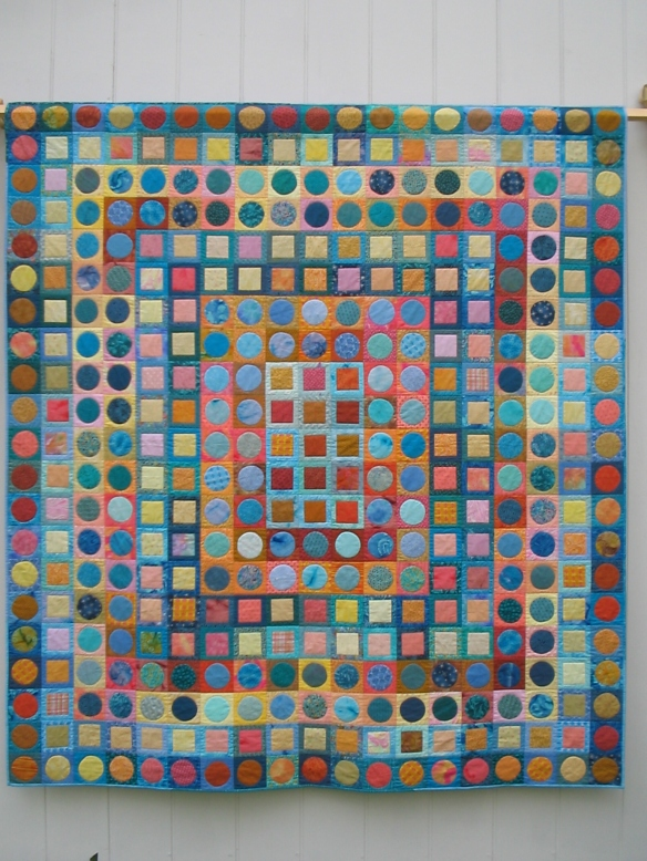 Connie Brown quilt