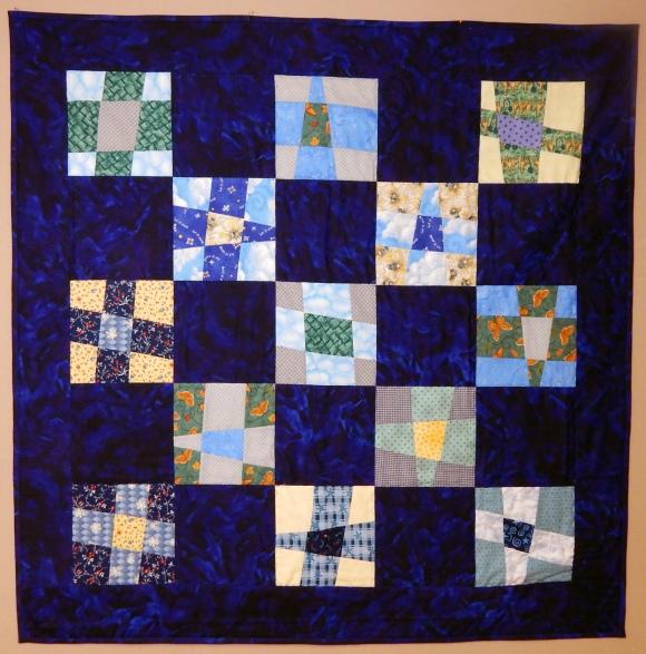 Improv orphan blocks