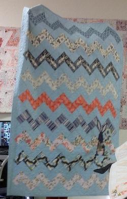 Bonnie Christine fabric