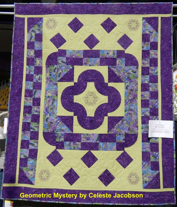 Smoky Mountain Quilt Guild Show