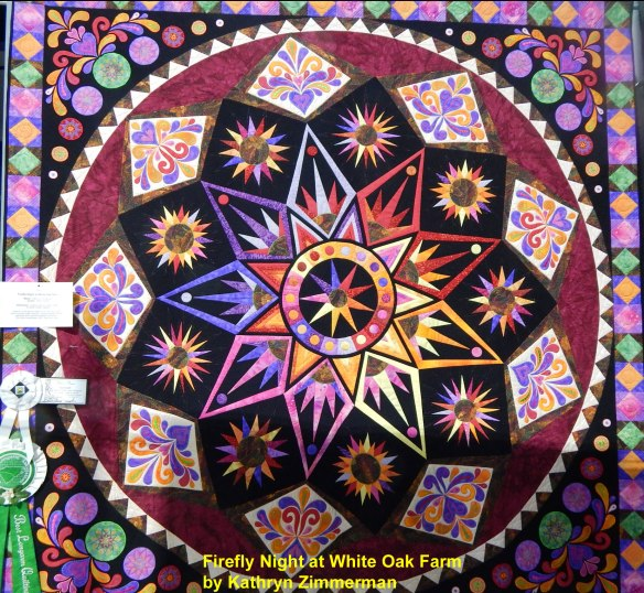 Smoky Mountain Quilt Guild