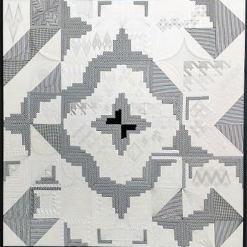 SCAD, Pamela Wiley quilt
