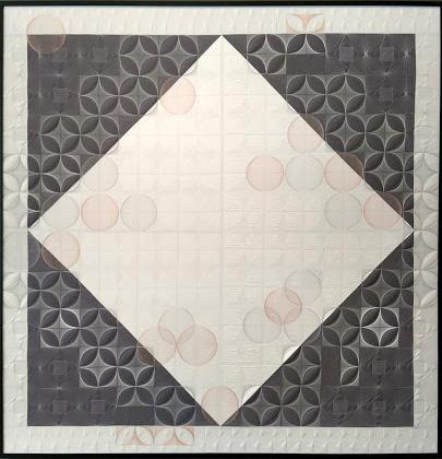 Pamela Wiley art quilt