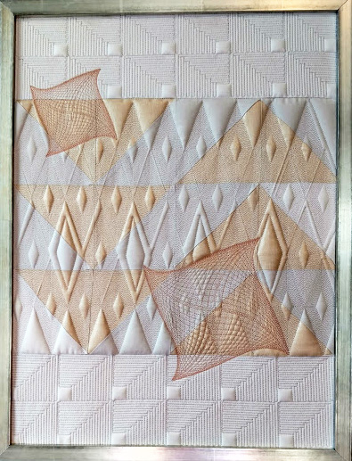 Pamela Wiley quilts