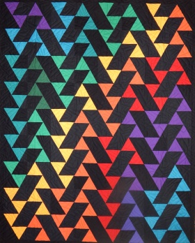 Quilt pattern review