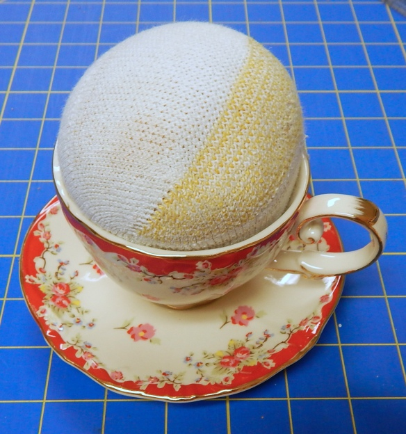 easy pincushion instructions