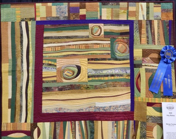 Marge Tucker quilt
