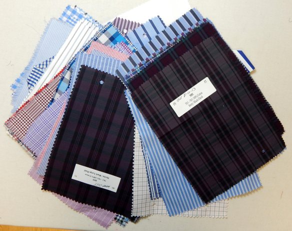 shirting for quilt