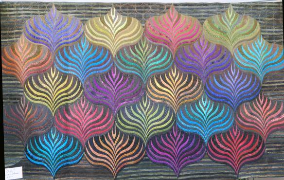 Karen K. Stone quilt