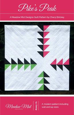 Cheryl pattern 1