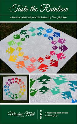 Cheryl pattern 2
